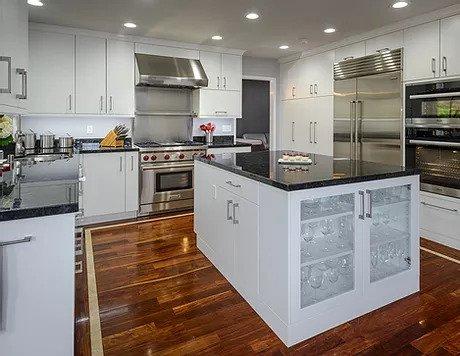 Dream Kitchen JAG Renovation Specialists