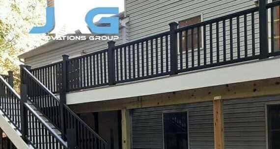 Arbors, Decks, & Fencing JAG Renovation Specialists