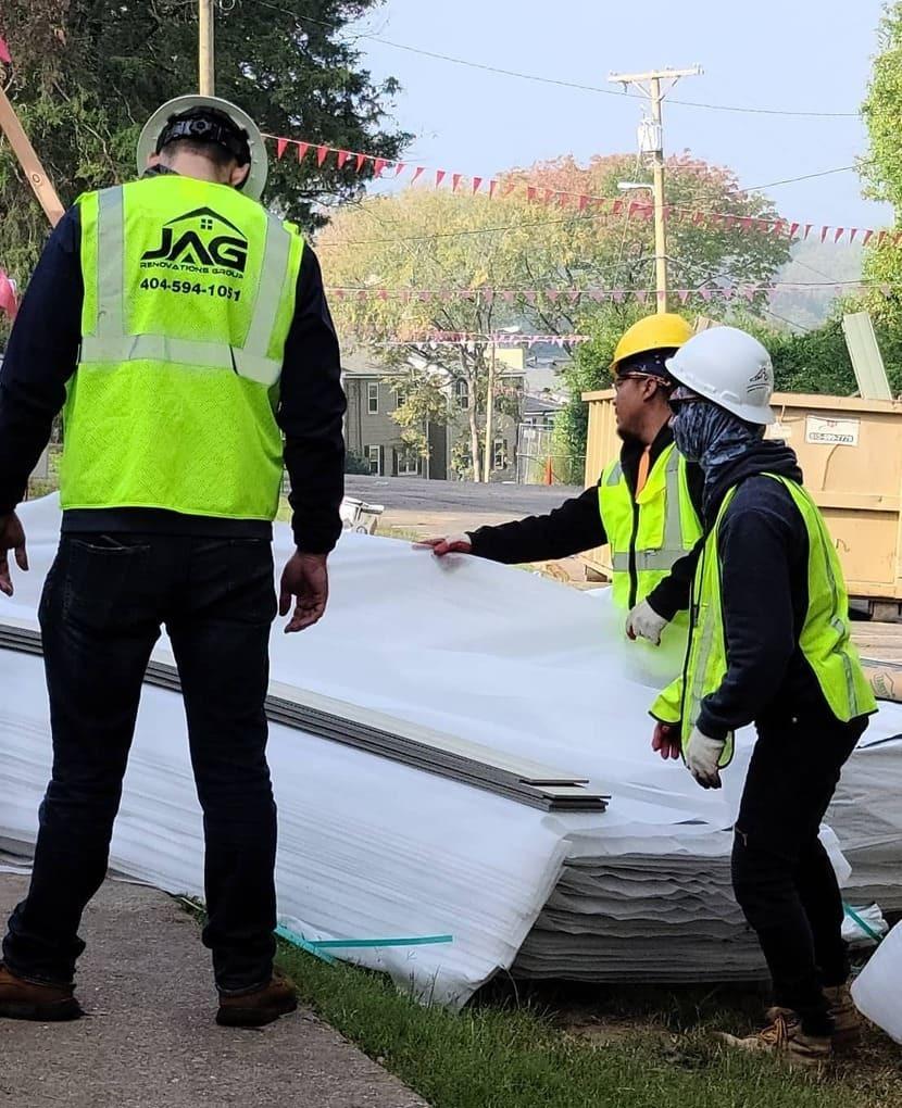 JAG Renovations Group