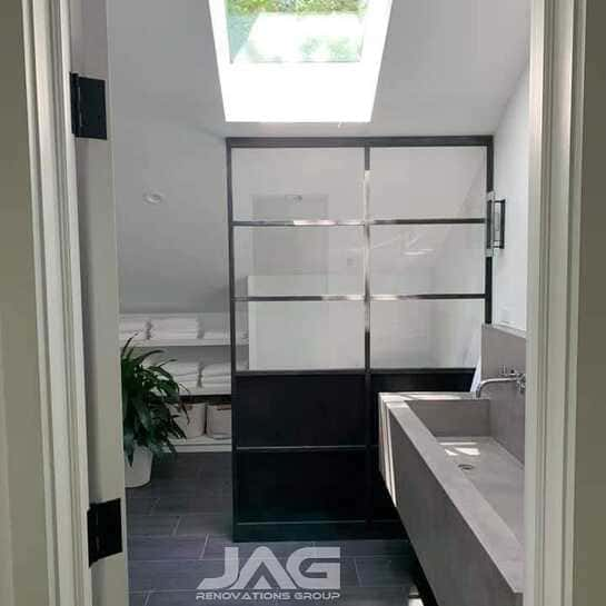 Skylight JAG Renovation Specialists